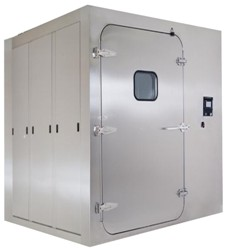 Decontamination Chamber