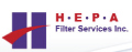 HEPA Filter Services Inc