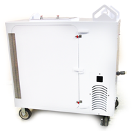 Decontamination Cart