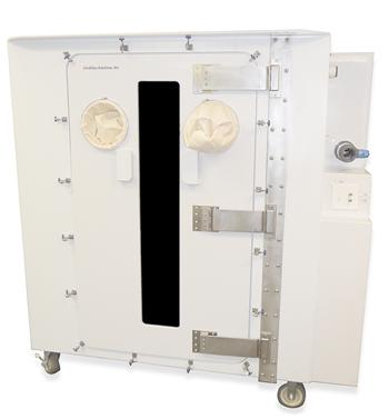 Portable Decontamination Chamber